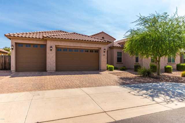 Photo of 3271 E AZALEA Drive, Chandler, AZ 85286