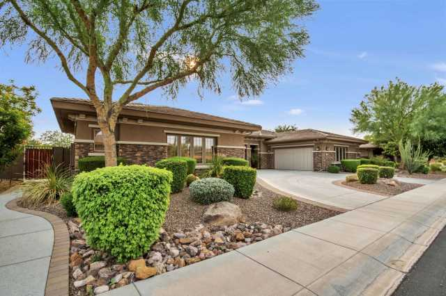 Photo of 5321 S SAN SEBASTIAN Place, Chandler, AZ 85249