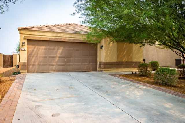 Photo of 4678 E JADEITE Drive, San Tan Valley, AZ 85143
