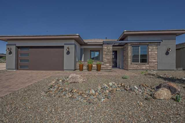 Photo of 4606 Tenderfoot Way, Wickenburg, AZ 85390