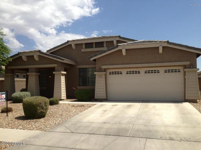 Photo of 8757 W NORTHVIEW Avenue, Glendale, AZ 85305