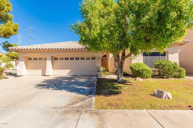 Photo of 7081 S LOS FELIZ Drive, Tempe, AZ 85283