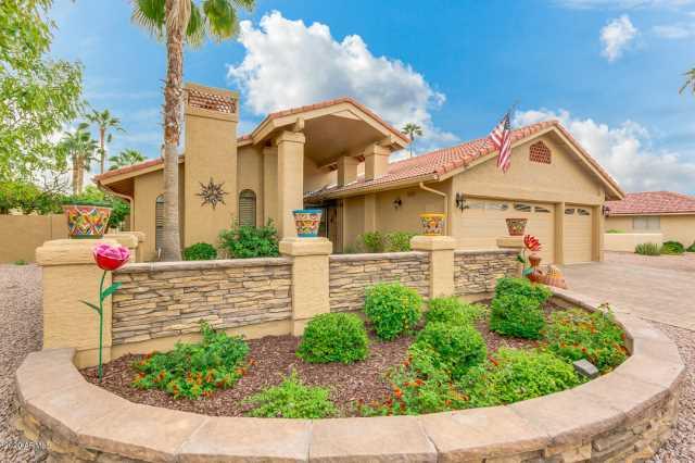 Photo of 10321 E MICHIGAN Avenue, Sun Lakes, AZ 85248