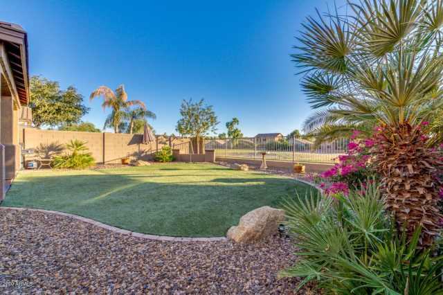 Photo of 22237 E Via Del Palo --, Queen Creek, AZ 85142