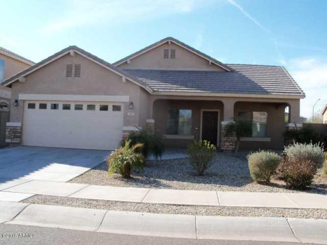 Photo of 260 S 166TH Drive, Goodyear, AZ 85338