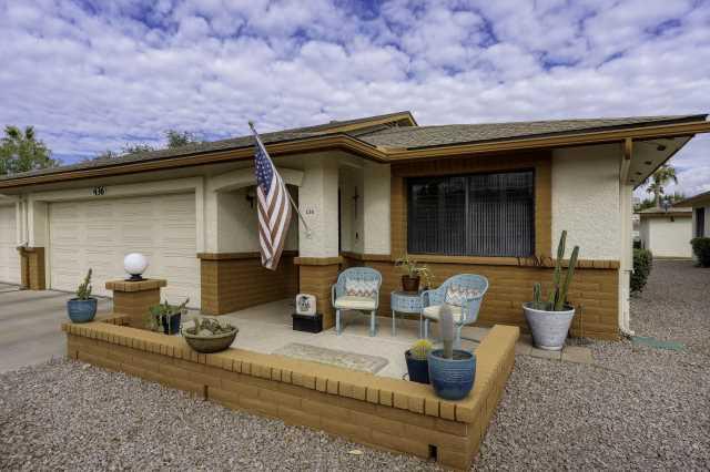 Photo of 8255 E KIVA Avenue #436, Mesa, AZ 85209