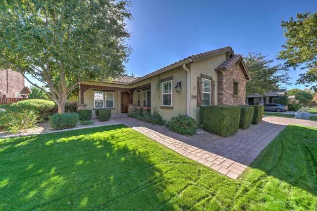 Photo of 3667 E MARLENE Drive, Gilbert, AZ 85296