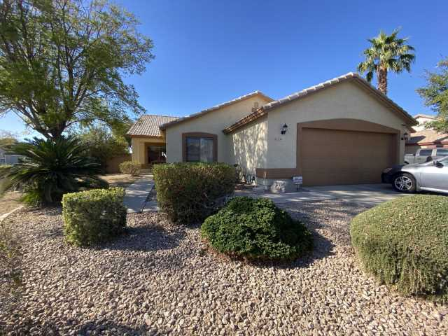 Photo of 2246 S 85TH Drive, Tolleson, AZ 85353