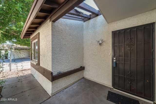 Photo of 4533 W MCLELLAN Road, Glendale, AZ 85301