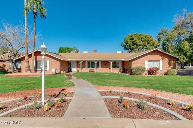 Photo of 1192 E COMMONWEALTH Place, Chandler, AZ 85225