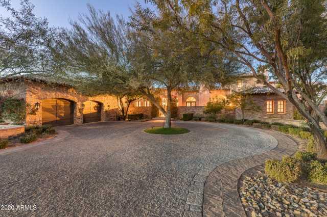 Photo of 7540 E WILDFLOWER Lane, Gold Canyon, AZ 85118
