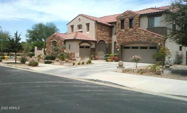 Photo of 18402 E OAK HILL Lane, Queen Creek, AZ 85142