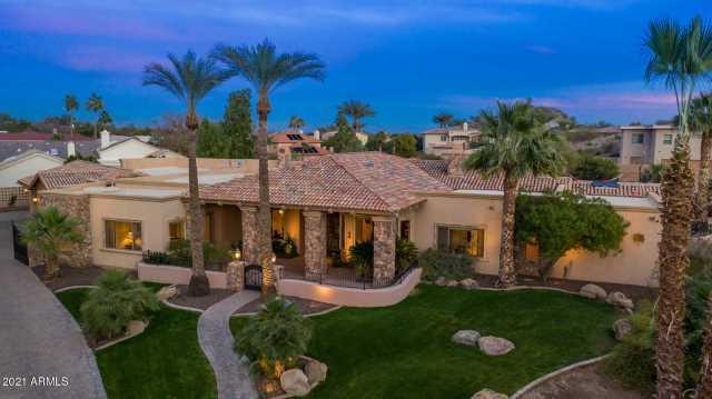 Photo of 12675 S HONAH LEE Court, Phoenix, AZ 85044