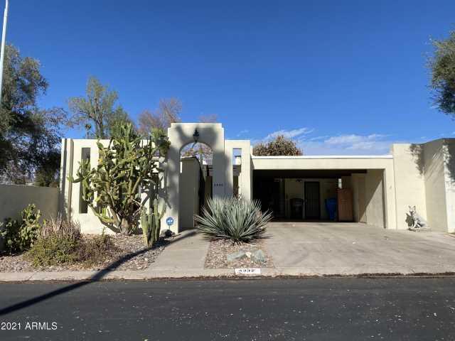 Photo of 4332 E FAIRMOUNT Avenue, Phoenix, AZ 85018