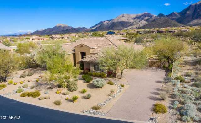Photo of 11440 E WINCHCOMB Drive, Scottsdale, AZ 85255