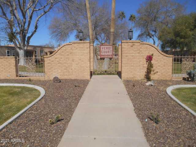 Photo of 13407 N Emberwood Drive, Sun City, AZ 85351