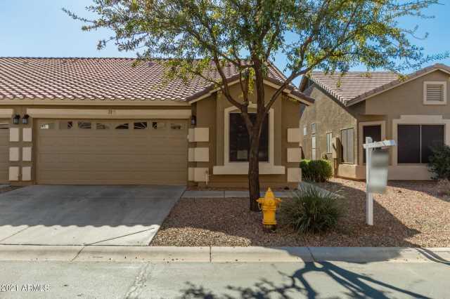 Photo of 16620 S 48TH Street #72, Phoenix, AZ 85048