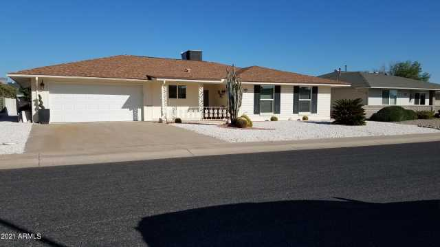 Photo of 10815 W TROPICANA Circle, Sun City, AZ 85351