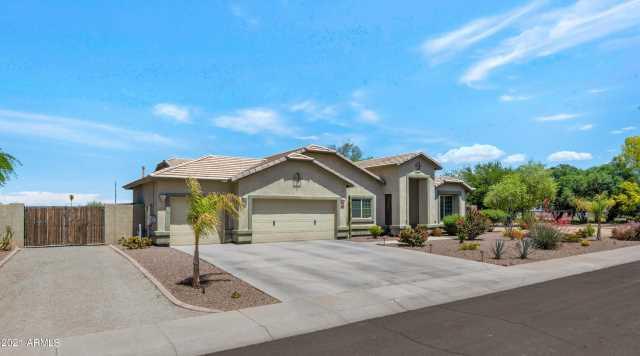Photo of 3106 W MELODY Drive, Laveen, AZ 85339