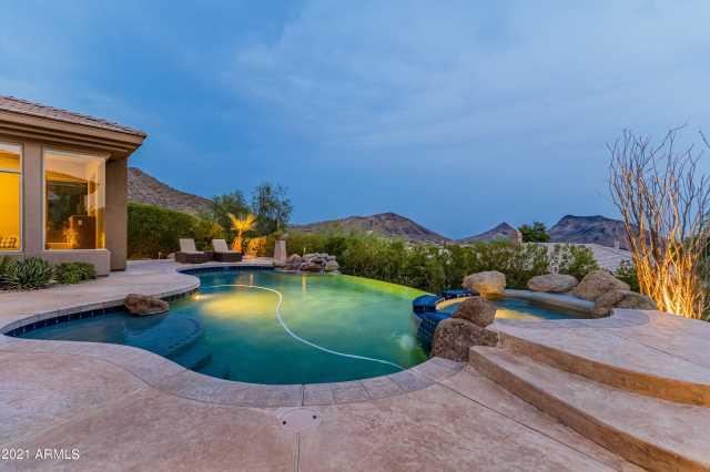 Photo of 13749 E CHARTER OAK Drive, Scottsdale, AZ 85259