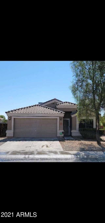 Photo of 14711 N 130TH Lane, El Mirage, AZ 85335