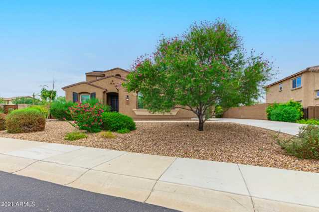 Photo of 31271 N 133RD Drive, Peoria, AZ 85383