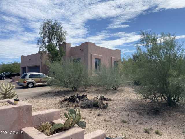 Photo of 8650 E SHORT PUTT Place, Carefree, AZ 85377
