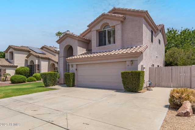 Photo of 5963 W Irma Lane, Glendale, AZ 85308