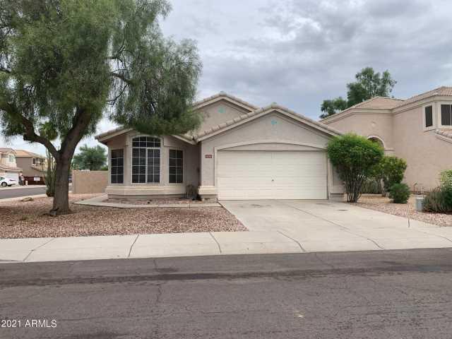 Photo of 13130 W WINDSOR Avenue, Goodyear, AZ 85395