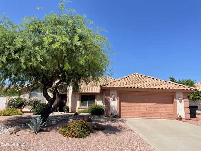 Photo of 6504 E QUARTZ Street, Mesa, AZ 85215