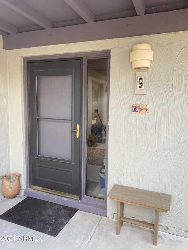Photo of 16745 E GUNSIGHT Drive #C9, Fountain Hills, AZ 85268