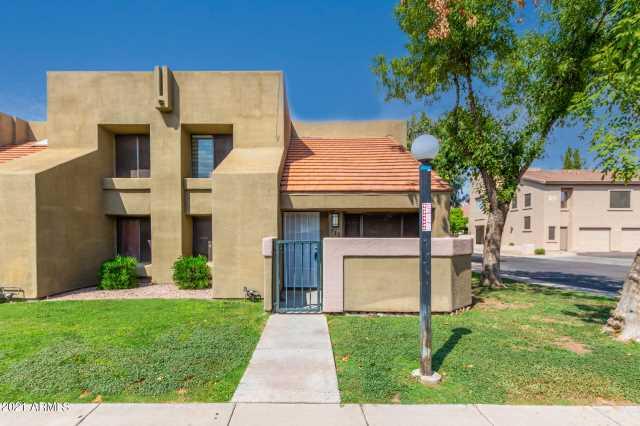Photo of 1432 W EMERALD Avenue #712, Mesa, AZ 85202