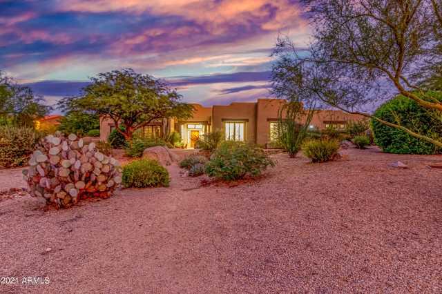 Photo of 34779 N 81ST Street, Scottsdale, AZ 85266