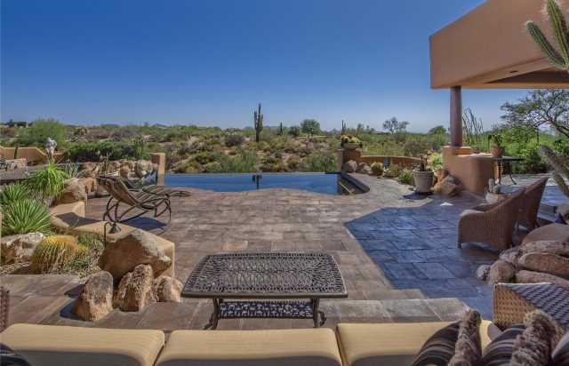 Photo of 10071 E SUNDANCE Trail, Scottsdale, AZ 85262