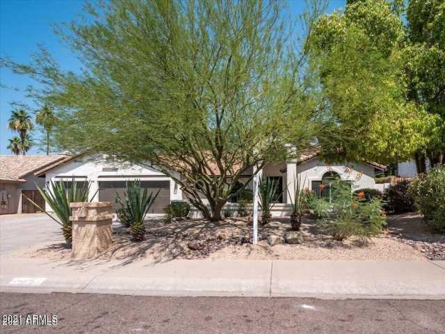 Photo of 12474 N 78TH Street, Scottsdale, AZ 85260