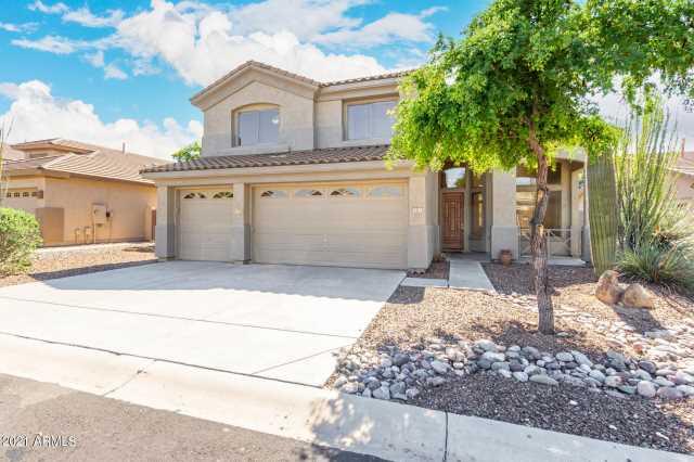 Photo of 7413 E NANCE Street, Mesa, AZ 85207