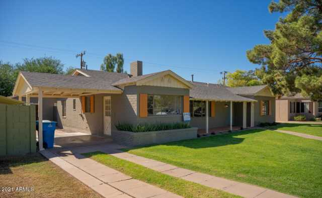 Photo of 1521 W VIRGINIA Avenue, Phoenix, AZ 85007