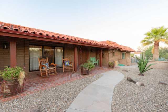 Photo of 315 N Vulture Mine Road, Wickenburg, AZ 85390