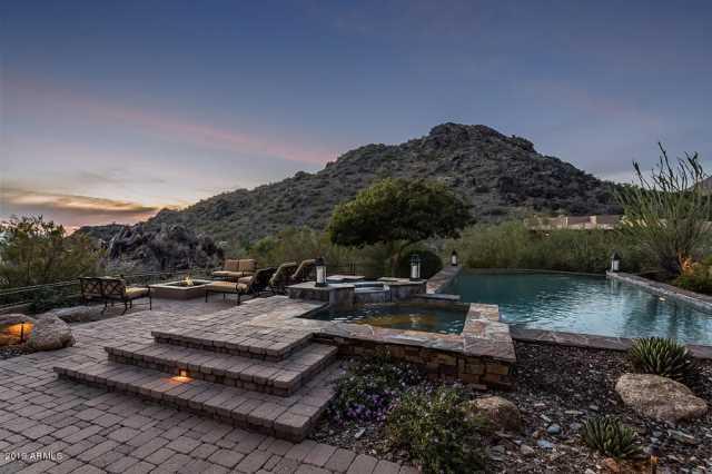 Photo of 11502 E PARADISE Lane, Scottsdale, AZ 85255