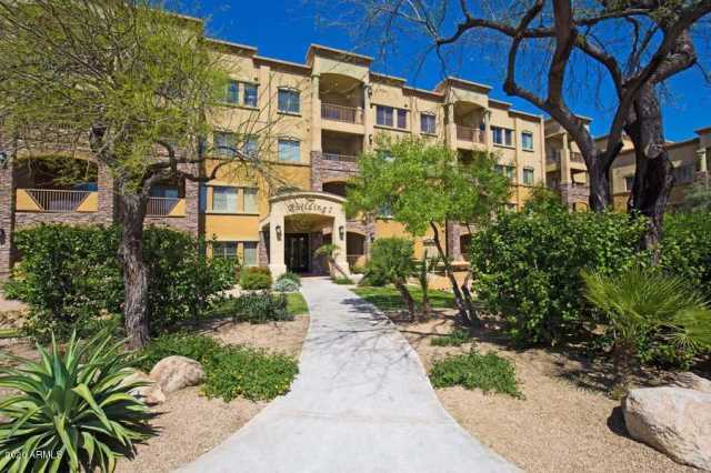 Photo of 5450 E DEER VALLEY Drive #3010, Phoenix, AZ 85054