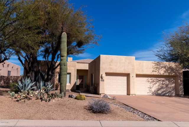 Photo of 28899 N 111TH Place, Scottsdale, AZ 85262