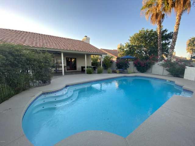 Photo of 9206 N 103RD Place, Scottsdale, AZ 85258