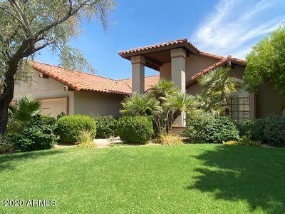 Photo of 9936 E CINNABAR Avenue, Scottsdale, AZ 85258
