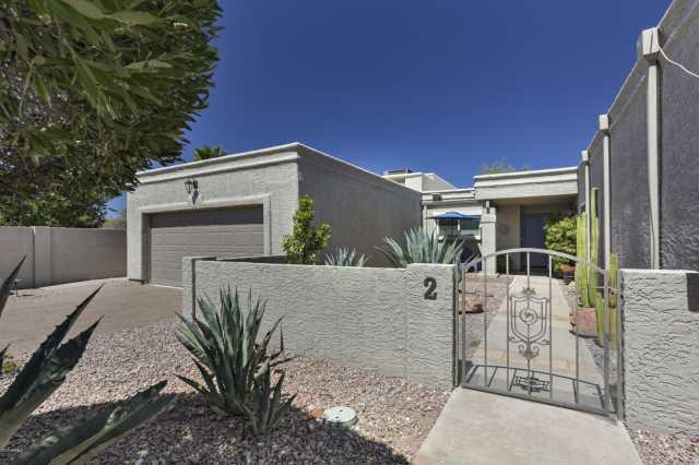 Photo of 16111 E KINGSTREE Boulevard #2, Fountain Hills, AZ 85268