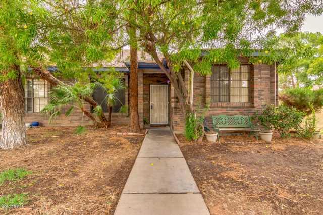 Photo of 860 E LINDA Lane, Gilbert, AZ 85234