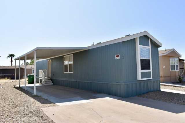 Photo of 1650 S ARIZONA Avenue #264, Chandler, AZ 85286
