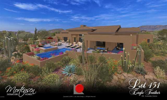 Photo of 10335 E HORIZON Drive, Scottsdale, AZ 85262