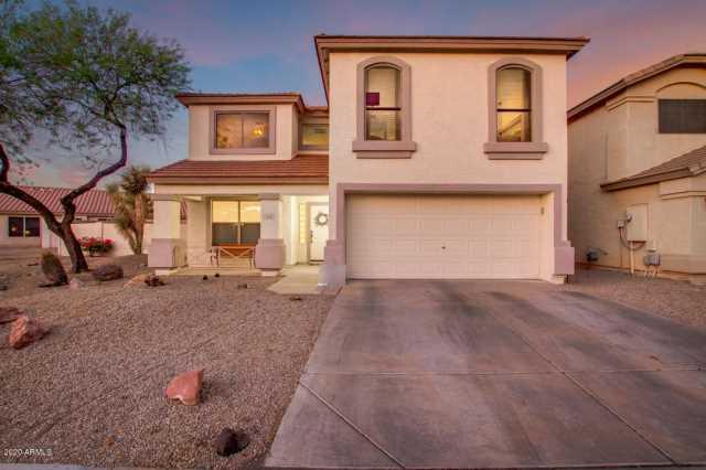 Photo of 3602 E POTTER Drive, Phoenix, AZ 85050