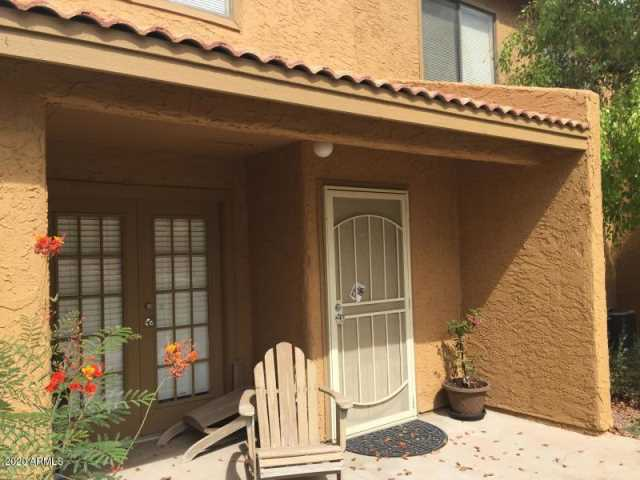 Photo of 3511 E BASELINE Road #1055, Phoenix, AZ 85042