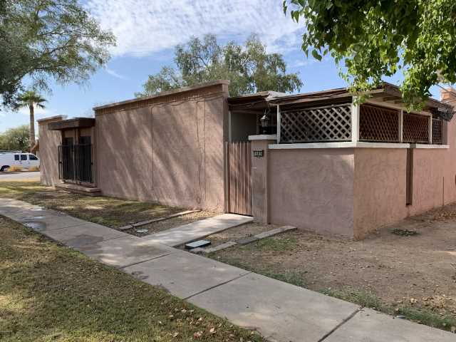 Photo of 6014 W AUGUSTA Avenue, Glendale, AZ 85301